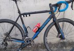 Telaio Ciclocross/Gravel Canyon inflite