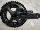 Guarnitura Shimano Ultegra r8000