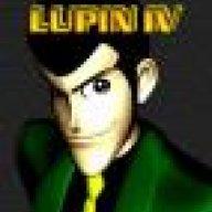 lupin IV