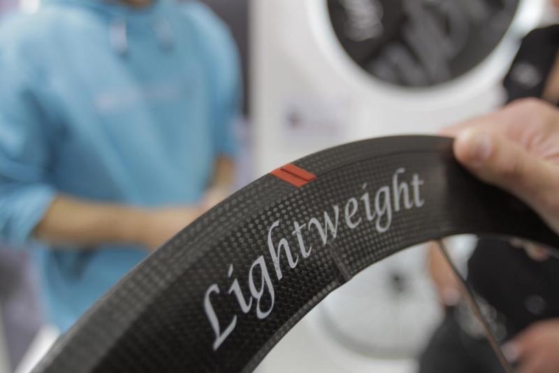Eurobike 2011: Lightweight