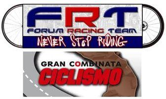 Gli alfieri del Forum Racing Team si aggiudicano il circuito Gran Combinata Ciclismo