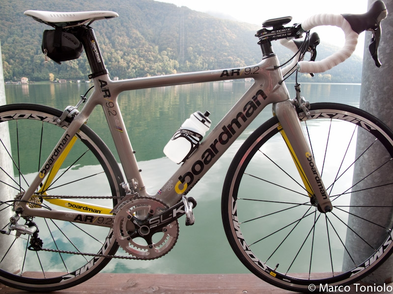[Test] Boardman Road Air 9.2