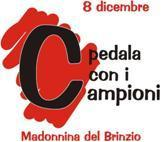 """""""Pedala coi Campioni"""" appuntamento al Brinzio l' 8 Dicembre"""