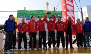 Il Veloclub San Vincenzo vince la Coppa del Mondo
