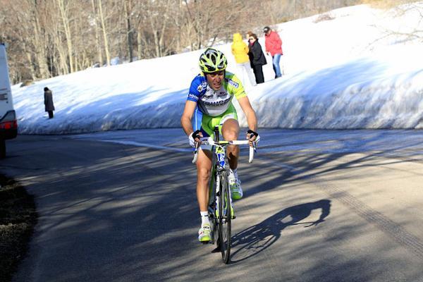 [Tirreno Adriatico] Nibali si prende la vittoria a Prati di Tivo