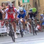 [Giro] Rodriguez colpo di classe, tappa e maglia!