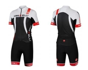 [Test] Castelli Sanremo Speed suit