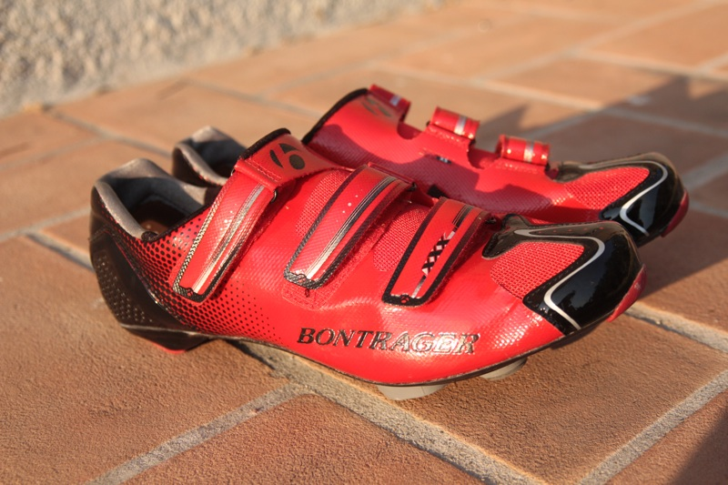 [Test] Bontrager RXXXL Limited Edition