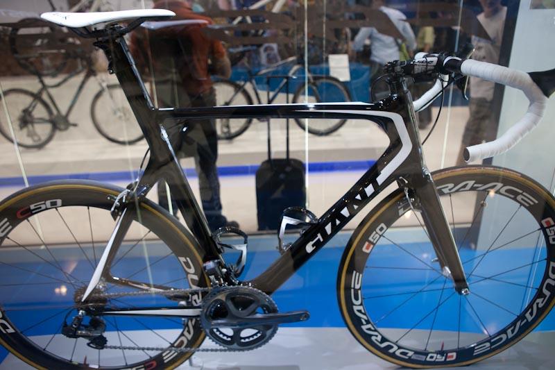 Eurobike 2012 -Giant-