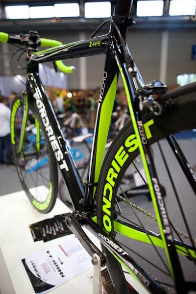 Eurobike 2012 -Fondriest-