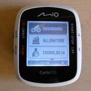 [Test] Mio Cyclo 105