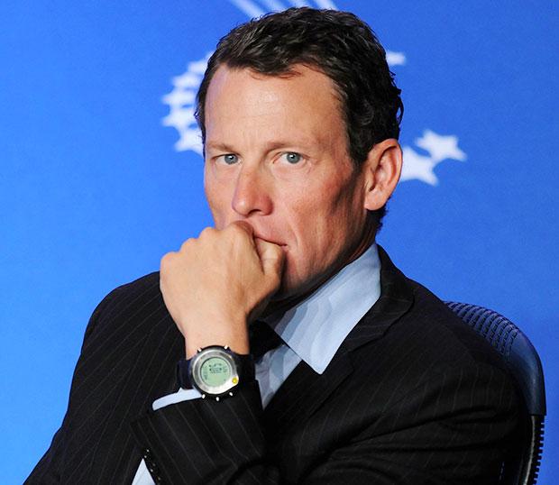 Armstrong rischia di pagare 150 milioni