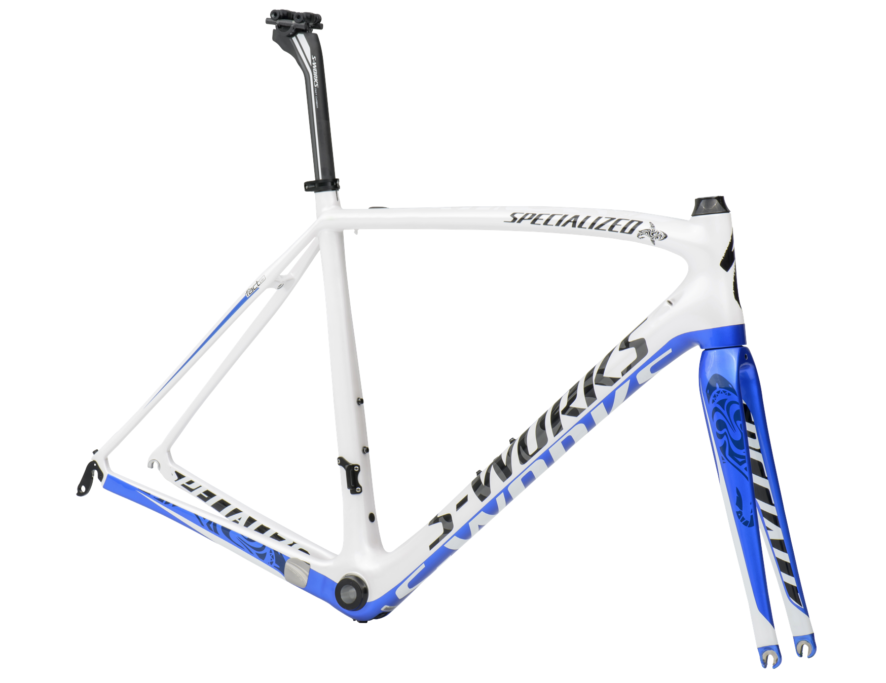 Specialized tarmac SL4 Nibali Edition