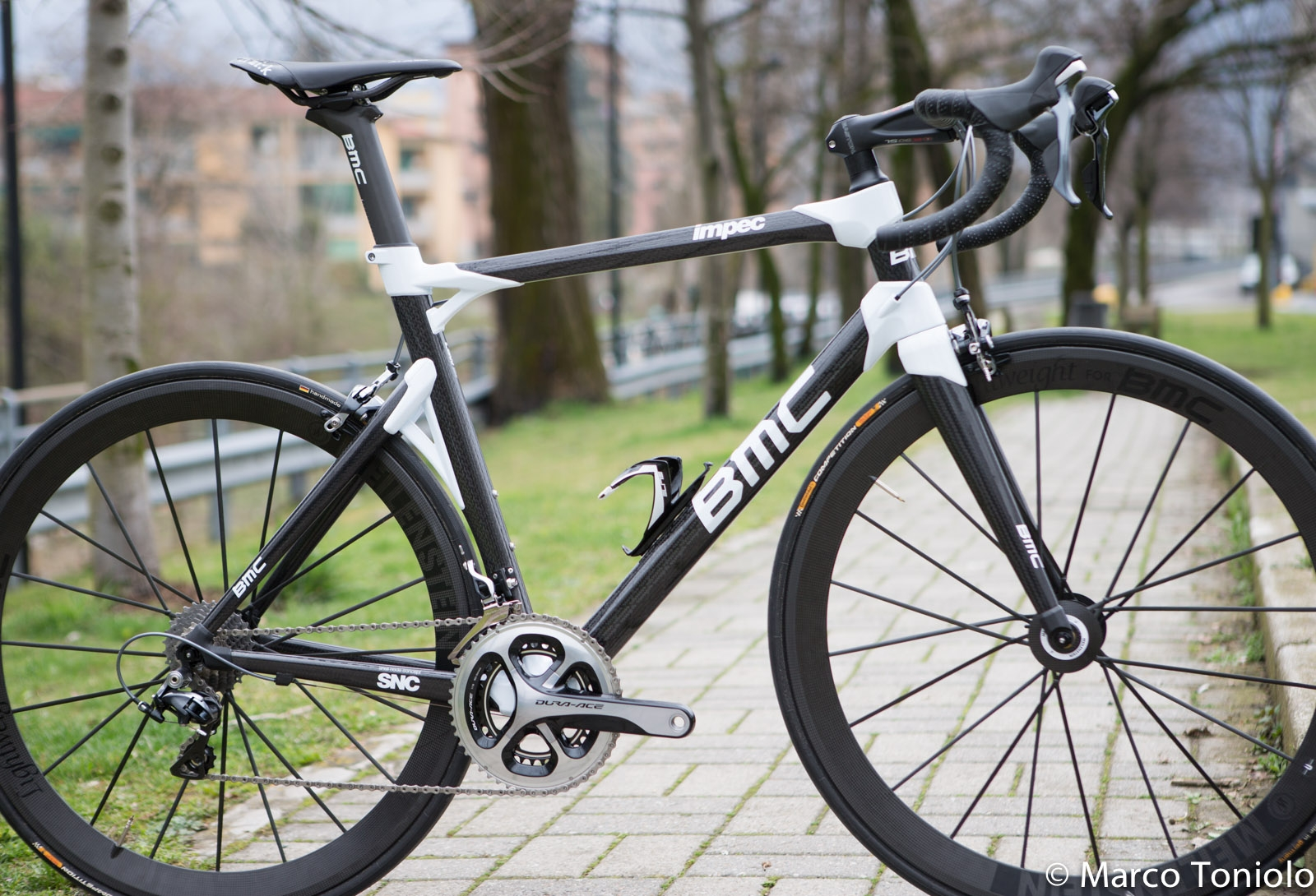 [Test] BMC Impec – Dura Ace 9000