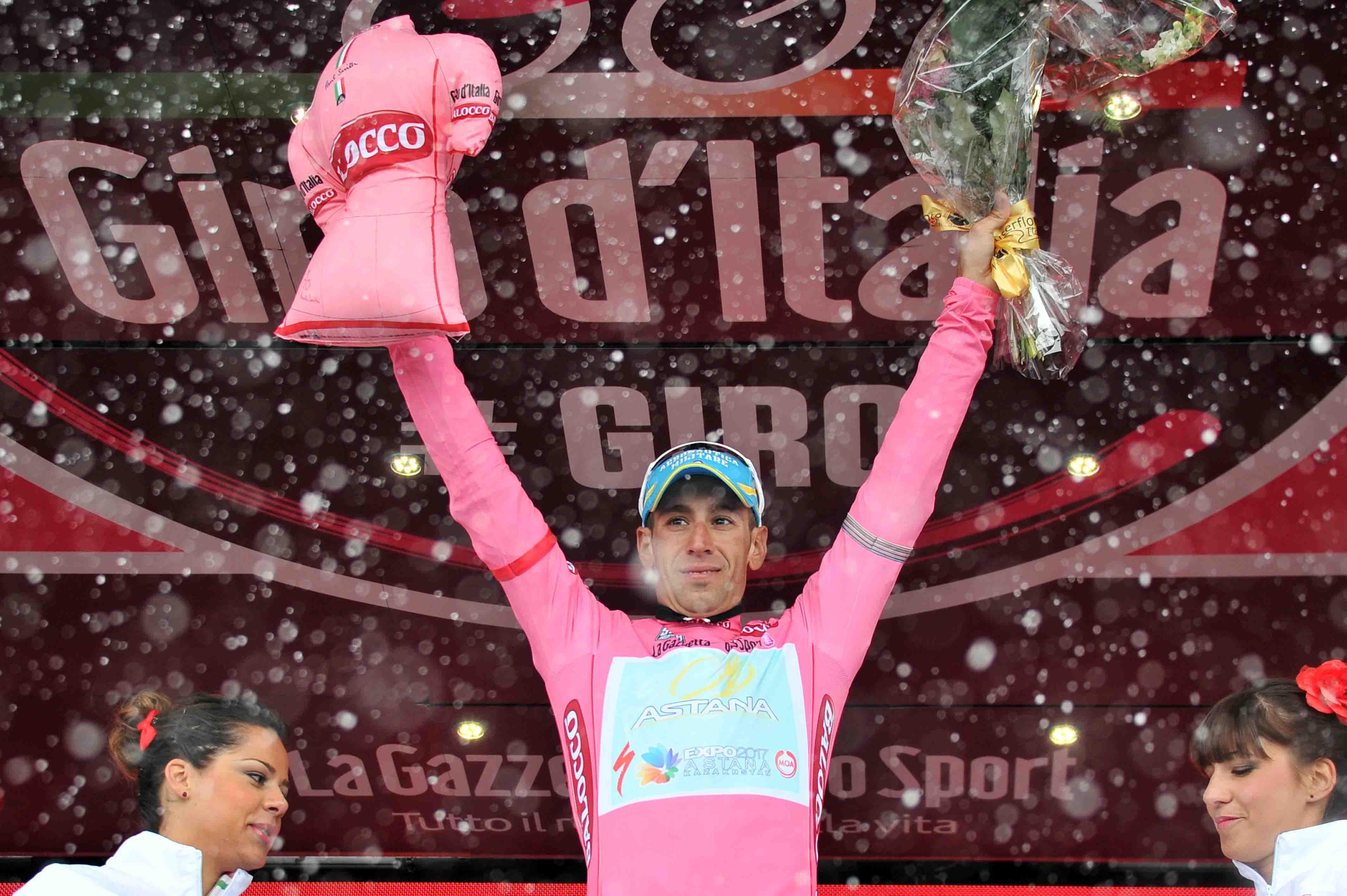 20^ tappa: Nibali fa suo il Giro
