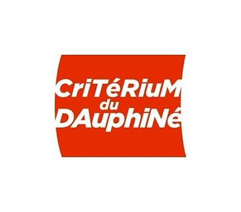 Criterium du Dauphiné 2013