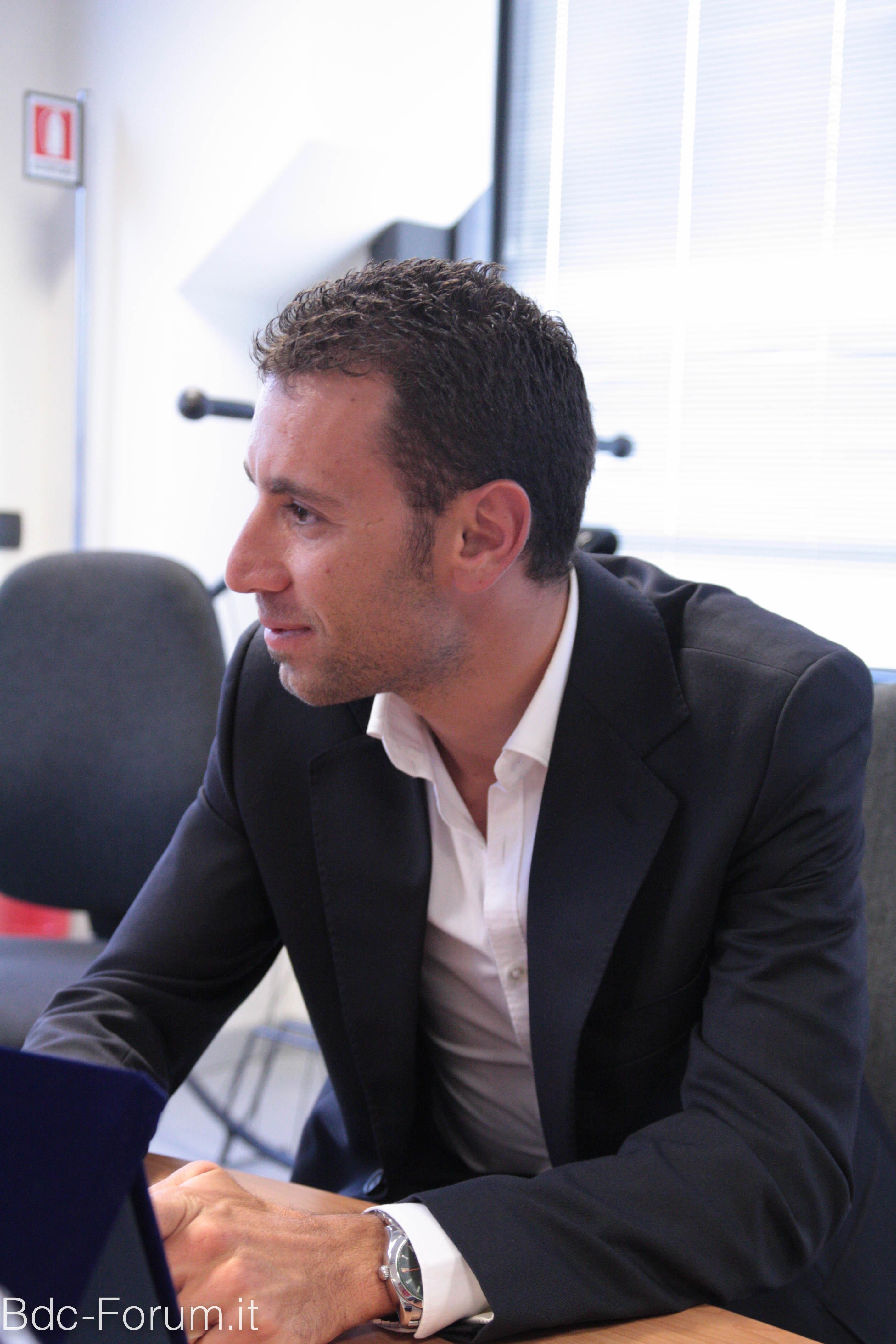 Intervista a Vincenzo Nibali
