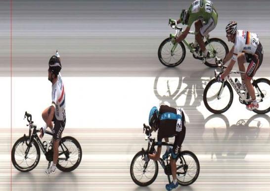 TdF 2013: 5^ tappa ed ecco Cavendish