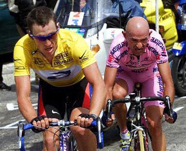 Doping: chi vuol parlare?