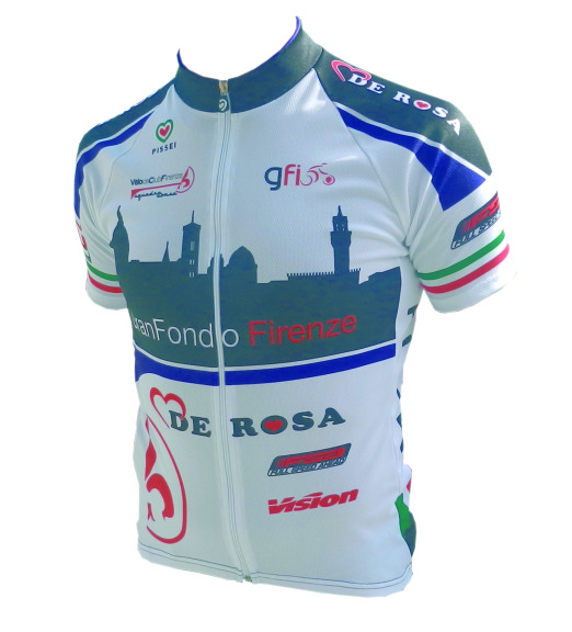 GF Firenze 2014 Front