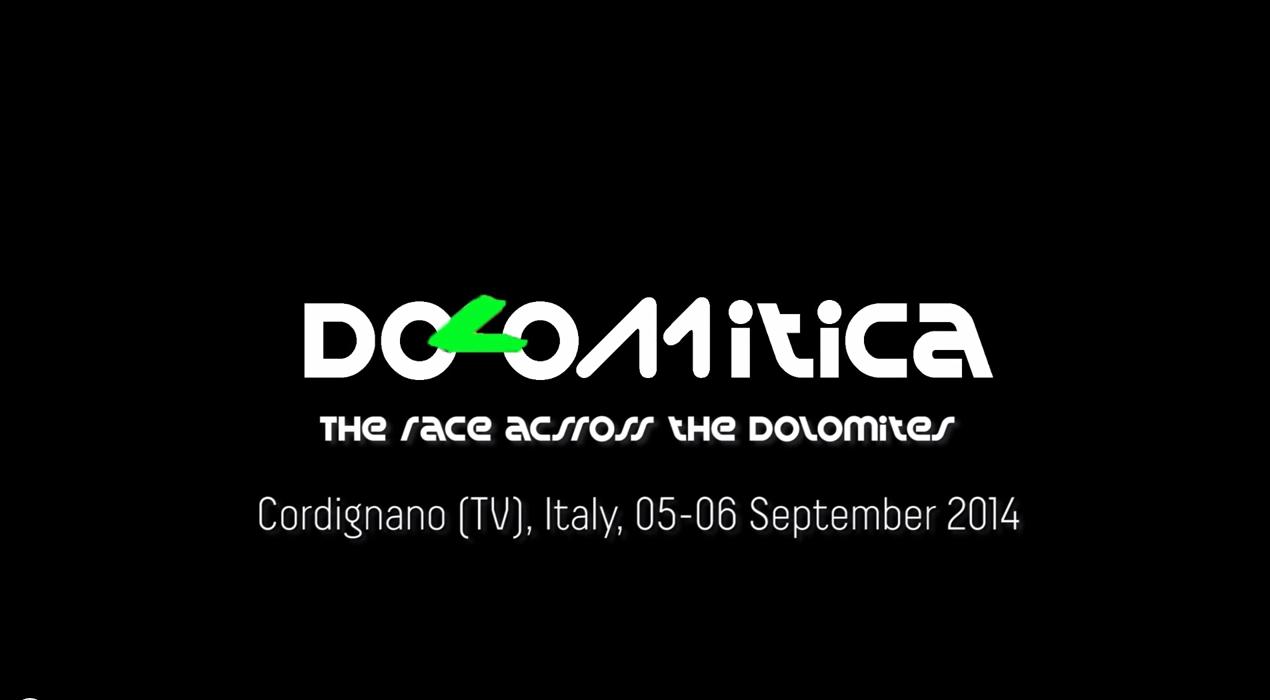 Dolomitica Race 2014
