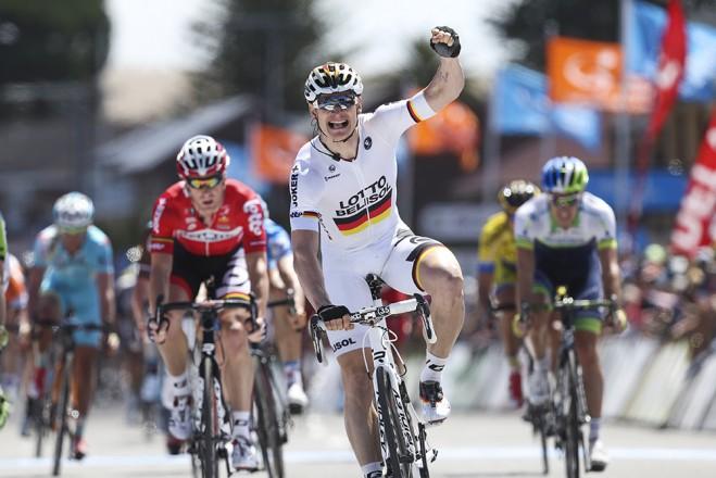 Tour DownUnder 2014: 4^ tappa a Greipel