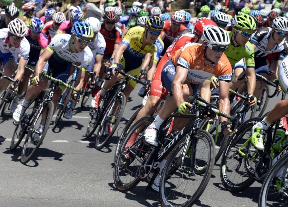 Tour Down Under - Stage Six
