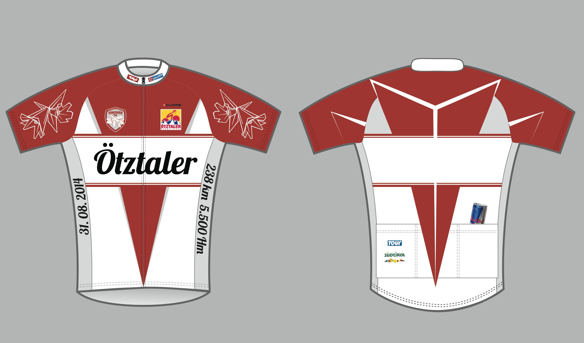 Ötztaler Radmarathon – ancora 18 giorni per iscriversi!