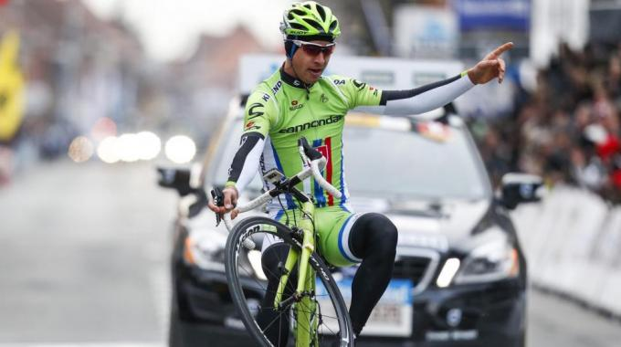 Peter Sagan e Cannondale con Tinkoff