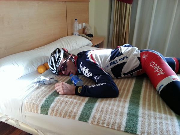 I 10 (+1) errori più comuni nell'attività di resistenza/endurance (ciclismo in particolare)