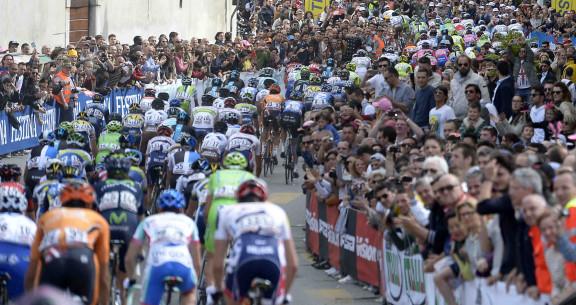Giro d'Italia 2013 - Ventunesima Tappa