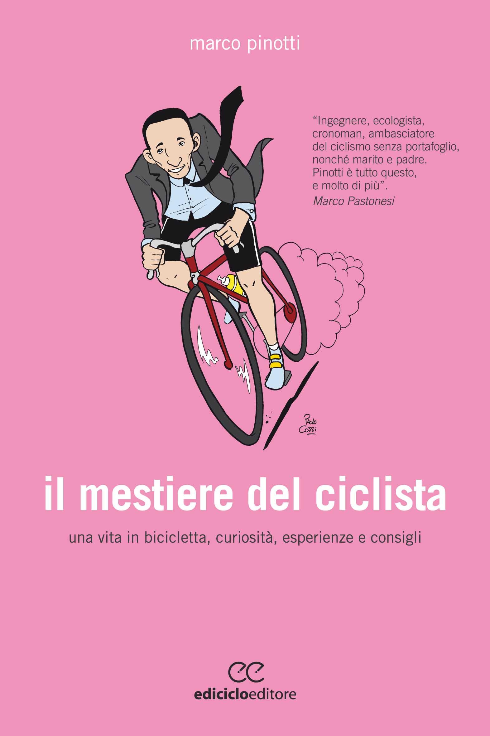 Libri Marco Pinotti E Michael Hutchinson Bdc Magcom Bici Da Corsa