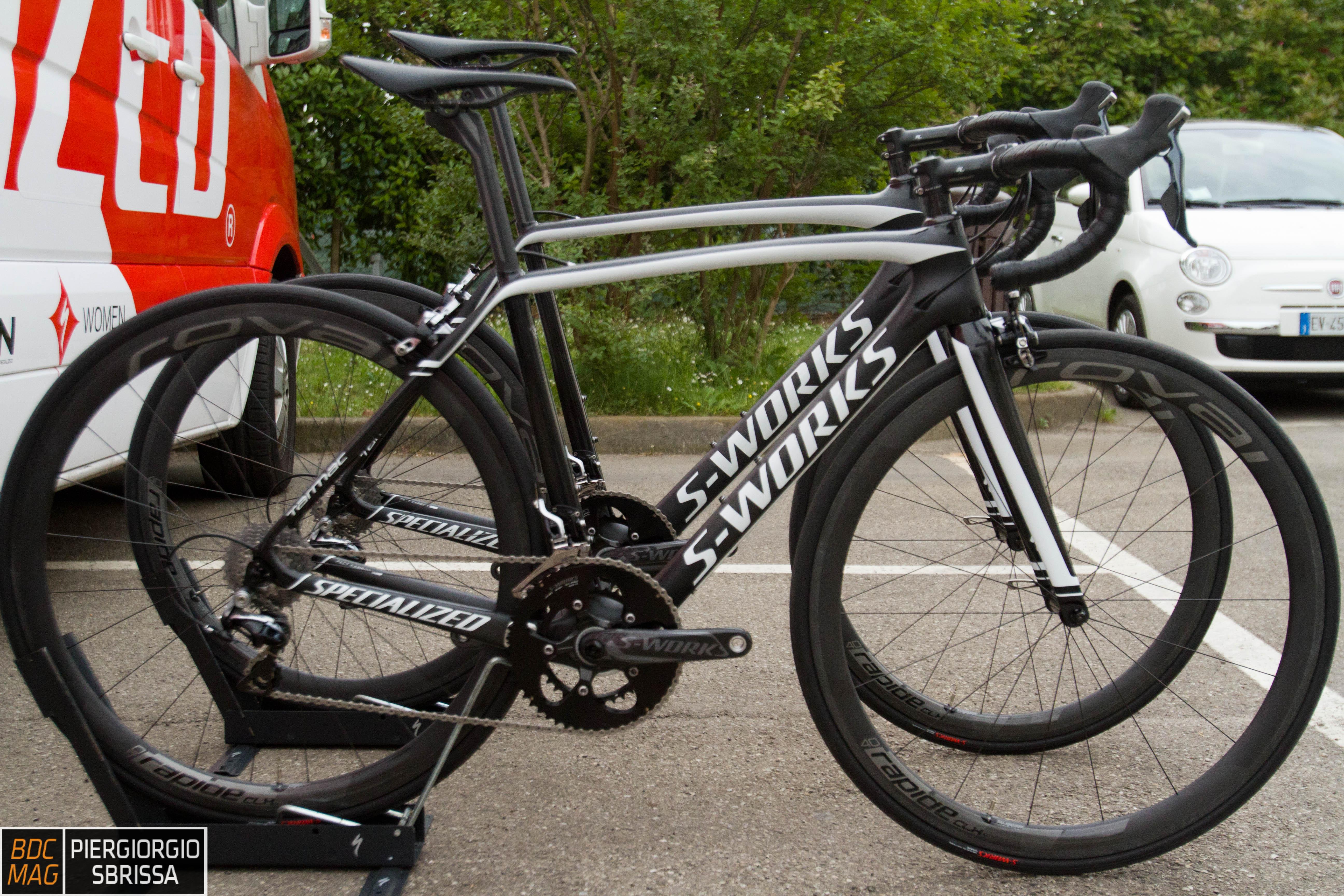 huge selection of 23b40 a4a89 BDC-MAG.com | Bici da corsa - Bici da corsa | La nuova ...