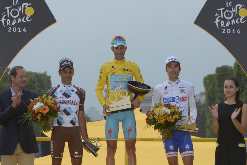 TdF 2014. 21^ tappa: Kittel chiude in bellezza il Tour di Nibali