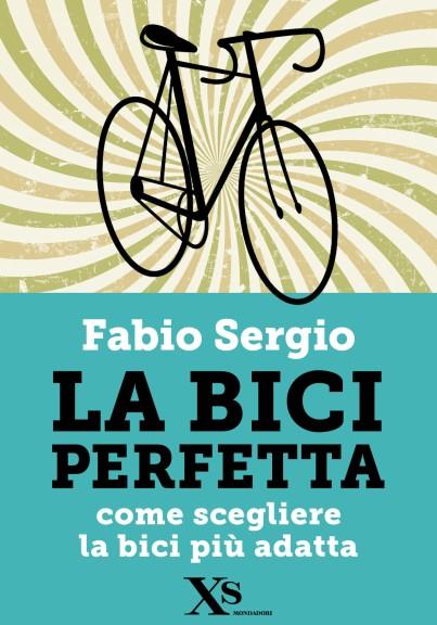 La bici perfetta, copertina