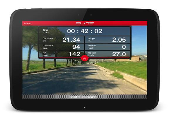 nexus 10 - myET - Videoscreen LOW