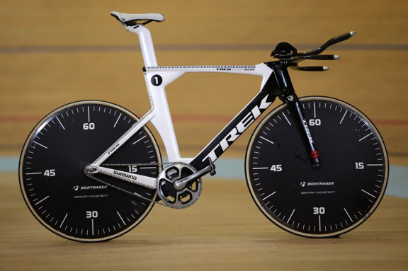 Jens-Voigt-hour-record-bike