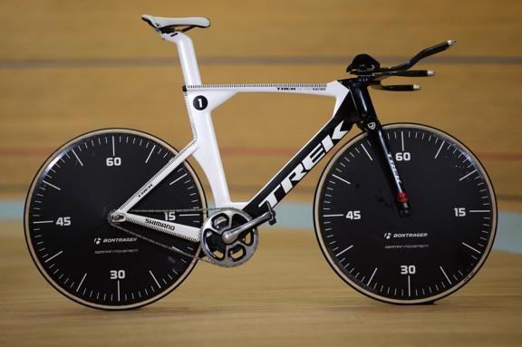 Jens-Voigt-hour-record-bike