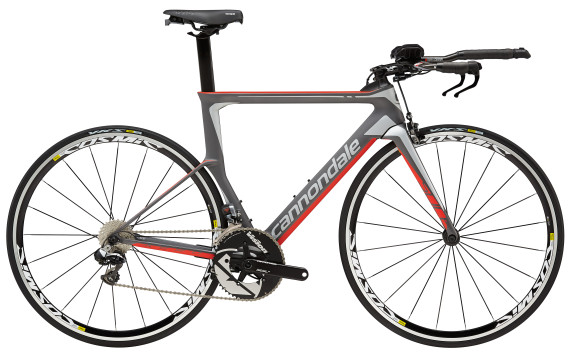 2015 Cannondale Slice Dura Ace Di2_RED