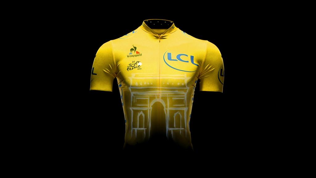 Tour de France 2015: percorso ufficiale