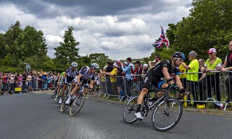 Il Tour de France partirà dalla Tailandia?