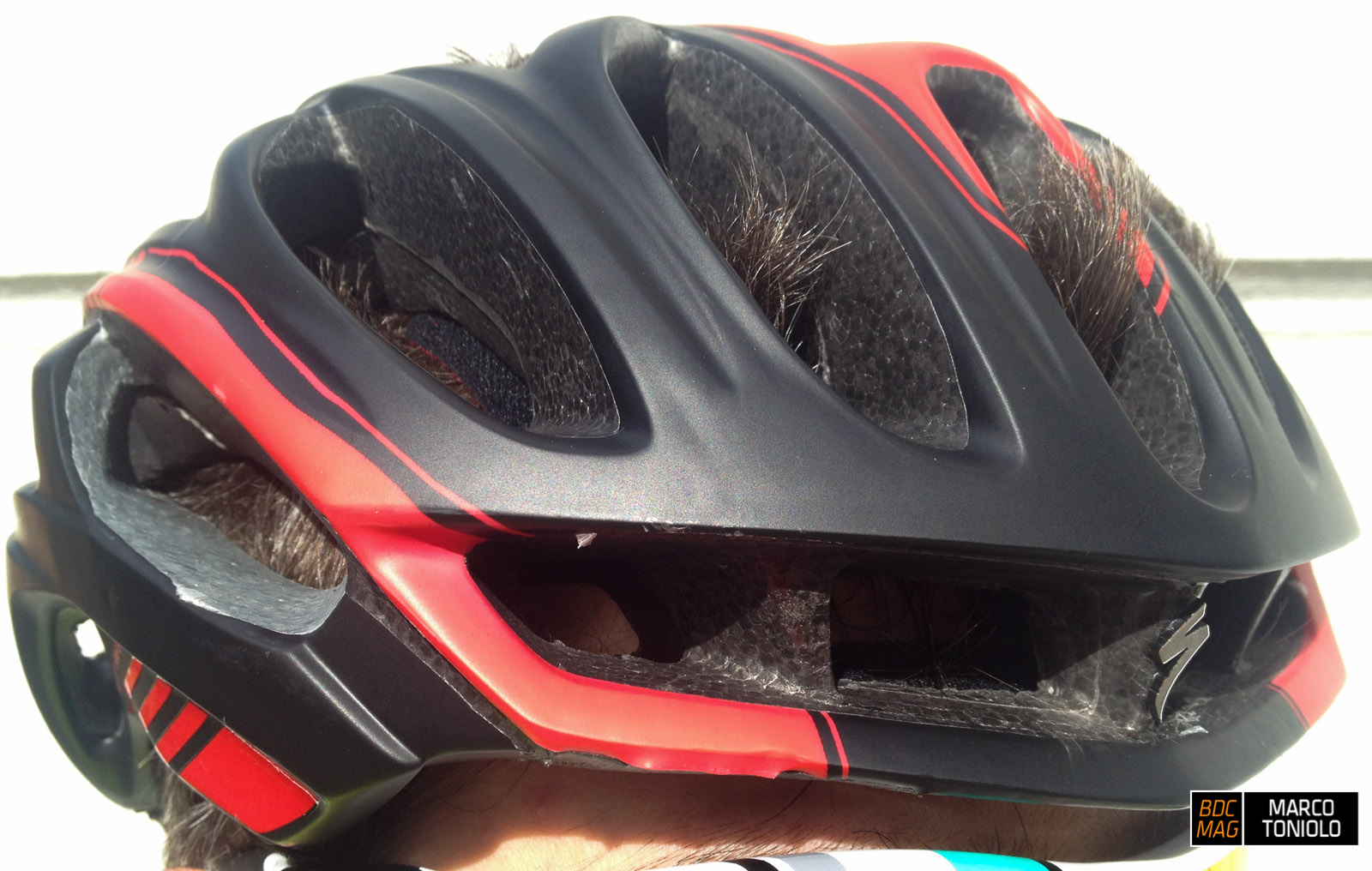 [Test] casco Specialized Prevail S-Works