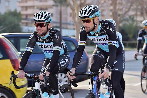 Etixx Quick Step 2