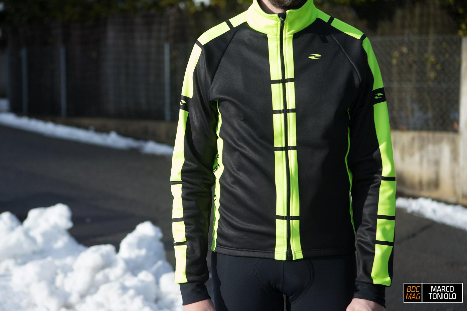gist abbigliamento  Test] Completo invernale GIST |  | Bici da corsa