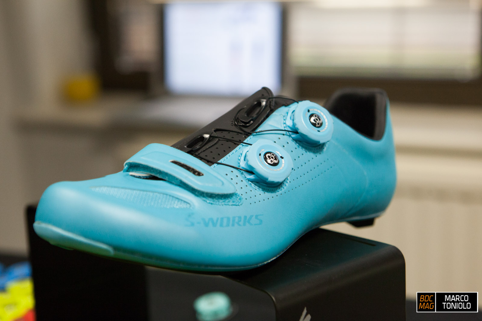 fad7127e30169 New SWorks road shoes - nice! (marketing BS apart) - Weight Weenies