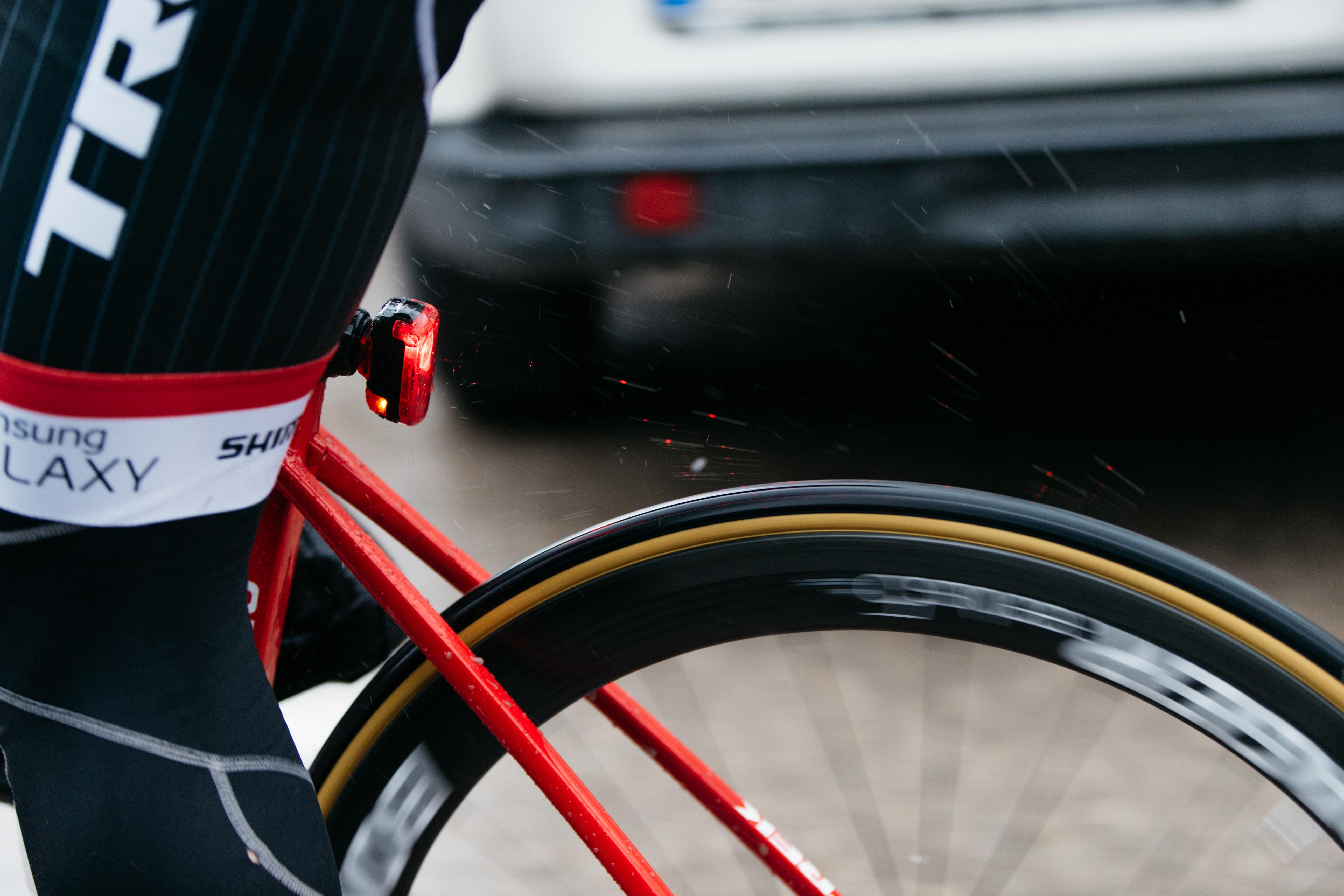 Luci bicicletta da corsa londra in bicicletta visitlondon