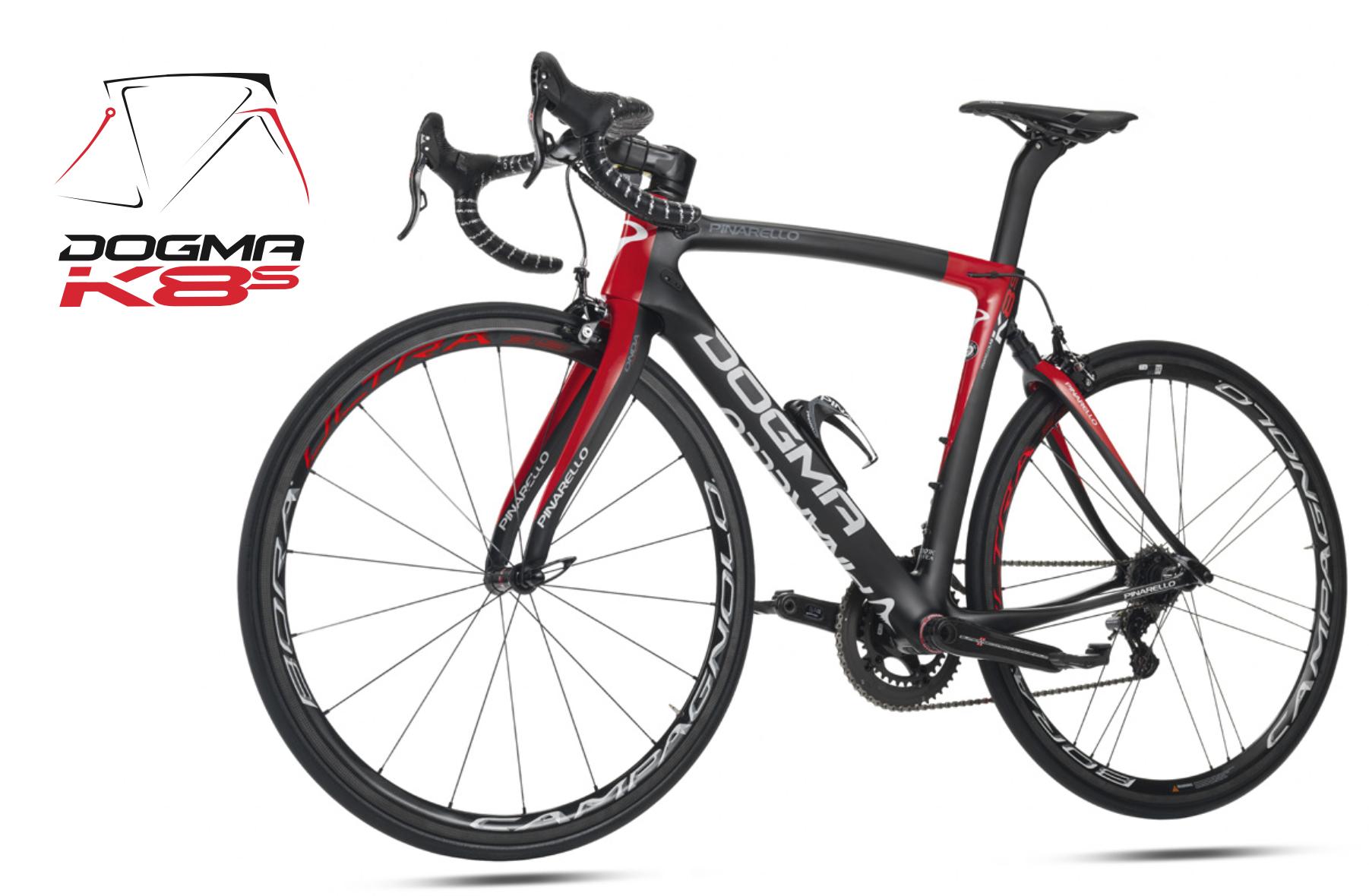 Novit pinarello 2016 bdc bici da corsa for Codice della strada biciclette da corsa