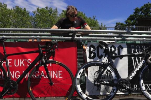 Bikes-Hutch