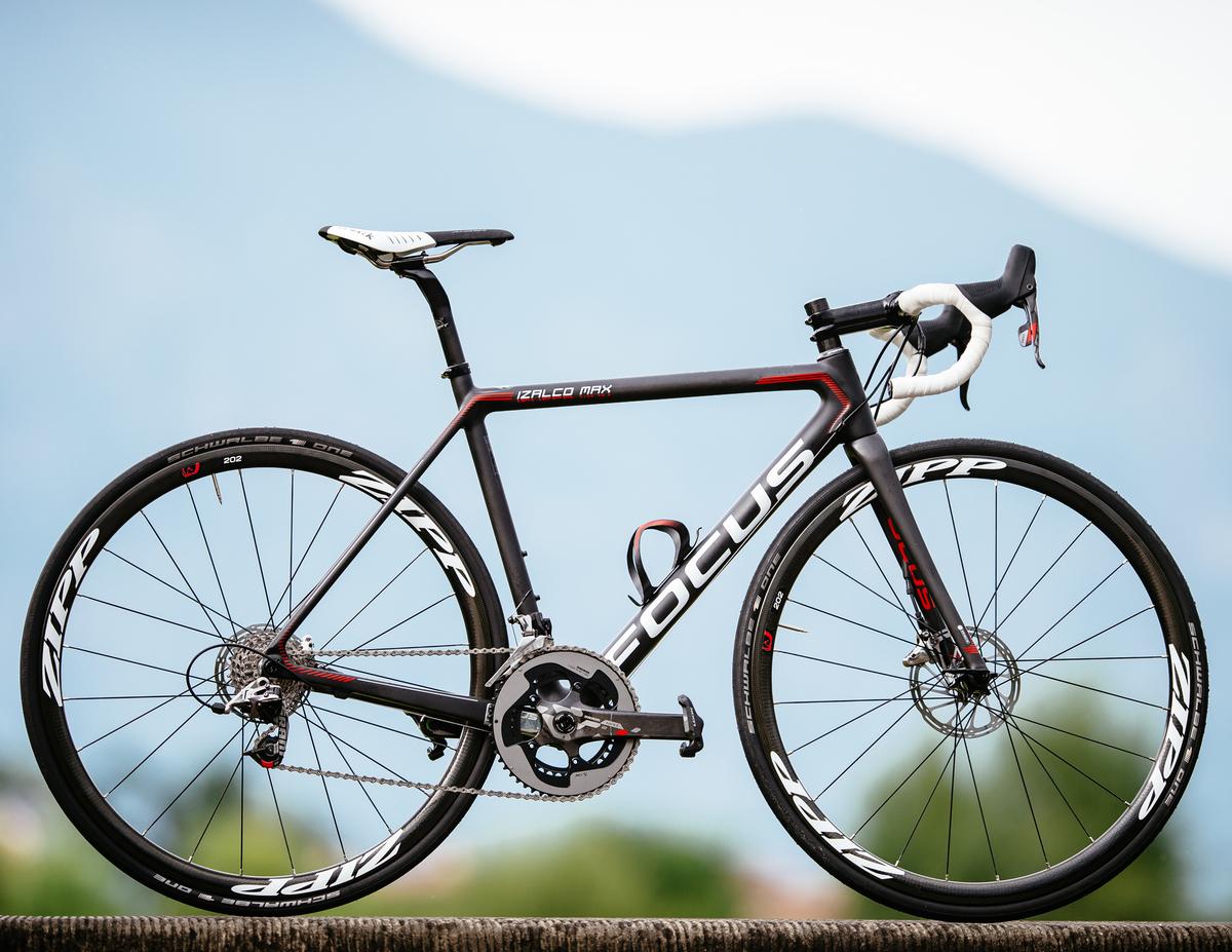 nuova focus izalco max disc bdc bici da corsa. Black Bedroom Furniture Sets. Home Design Ideas