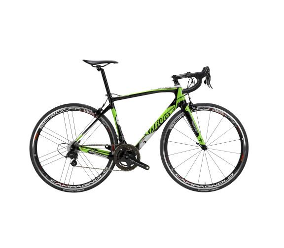 GTR SL - black acid green - G11
